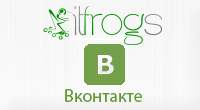 Вконтакте (Блог) для приложения «Блог»