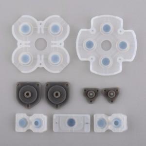 Замена резиновых подложек мембран